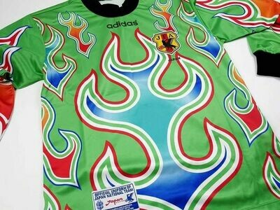 GIAPPONE WORLD CUP 1998