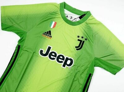 JUVENTUS  PORTIERE  MAGLIA PALACE JERSEY PALACE 2019 2020 4 th GOALKEEPER