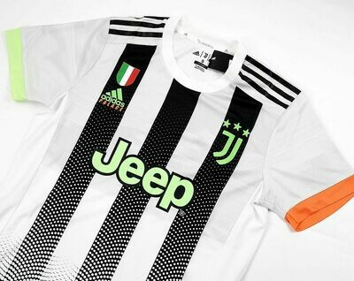 JUVENTUS MAGLIA PALACE JERSEY PALACE 2019 2020 4 th PLAYER VERSION
