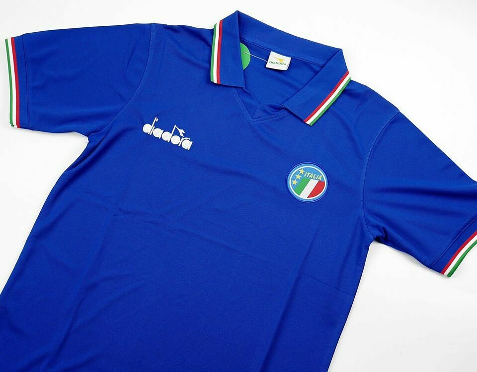 ITALIA WORLD CUP 1990 ITALY WORLD CUP 90