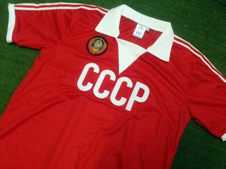 SOVIET HOME 1980 MAGLIA CASA UNIONE SOVIETICA