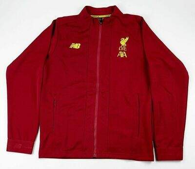 LIVERPOOL GIACCA JACKET 2019 2020