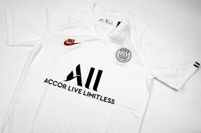 PSG TRAINING WHITE 2019-2020