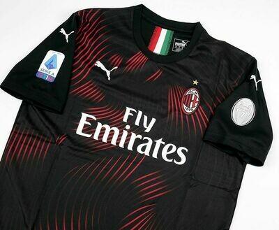 MILAN MAGLIA TRASFERTA JERSEY AWAY 2019 2020