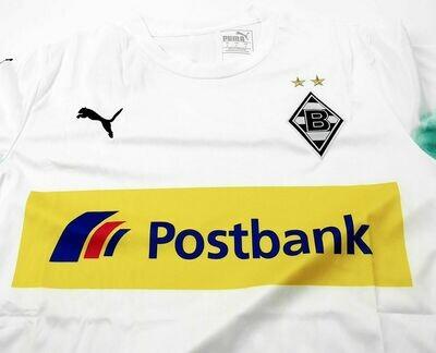 Borussia Mönchengladbach Home 2019-2020 MAGLIA CASA
