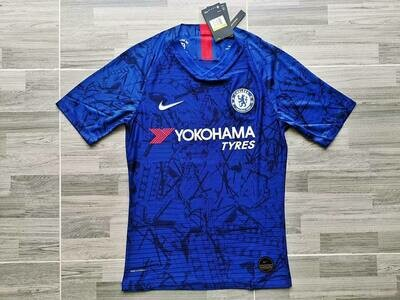 CHELSEA HOME PLAYER VERSION 2019-2020 MAGLIA CASA VERSION PLAYER