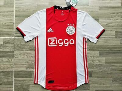 AJAX HOME 2019-2020 MAGLIA CASA AJAX PLAYER VERSION