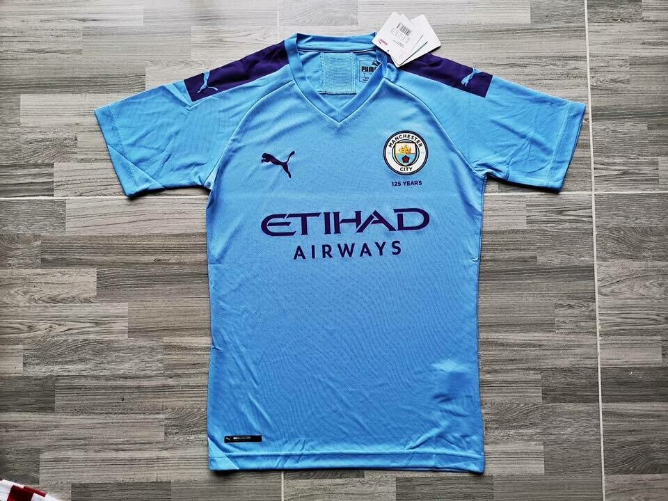 MAN CITY HOME 2019-2020 MANCHESTER CITY HOME 2019 2020 VERSION PLAYER