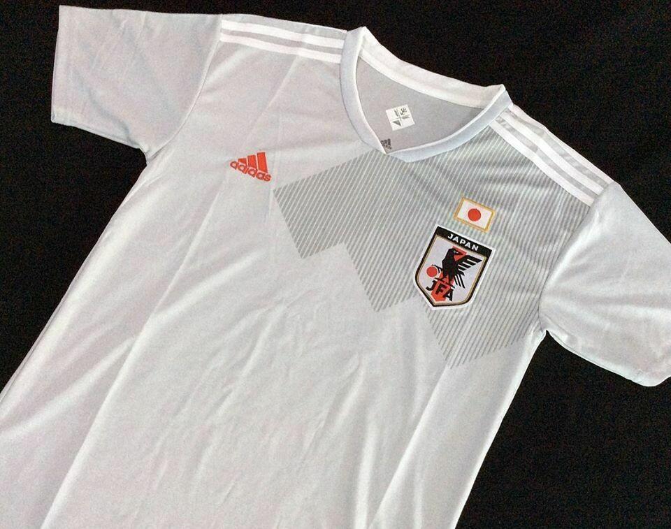 JAPAN AWAY WC 2018 MAGLIA TRASFERTA