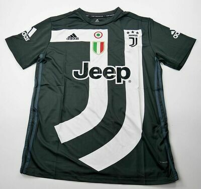 JUVENTUS COLLECTOR EDITION BLACK 1819 2018 2019