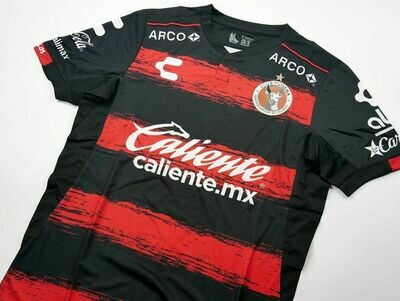 CLUB TIJUANA HOME 2018-2019