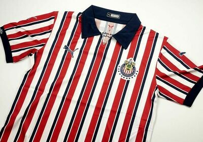 Chivas Guadalajara 2018 FIFA CLUB WORLD CUP