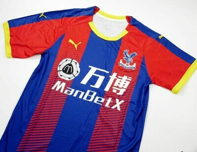 CRYSTAL PALACE HOME 2018-2019