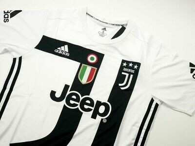 JUVENTUS COLLECTOR WHITE 2018-2019