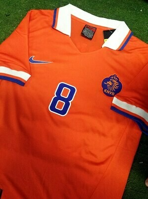 HOLLAND HOME 1997-1998 OLANDA