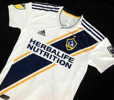 LA GALAXY HOME PLAYER 2018-2019 LOS ANGELES