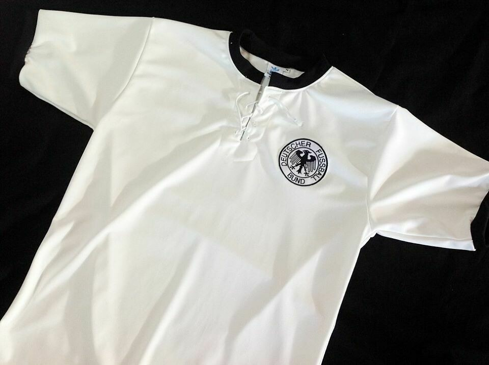 GERMANY HOME 1954 FIRST WORLD CUP CHAMPION GERMANIA 1954