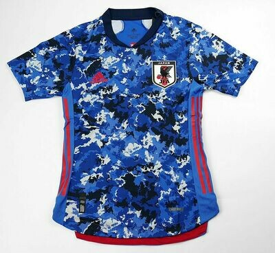JAPAN HOME PLAYER VERSION 2019-2020 MAGLIA CASA GIAPPONE