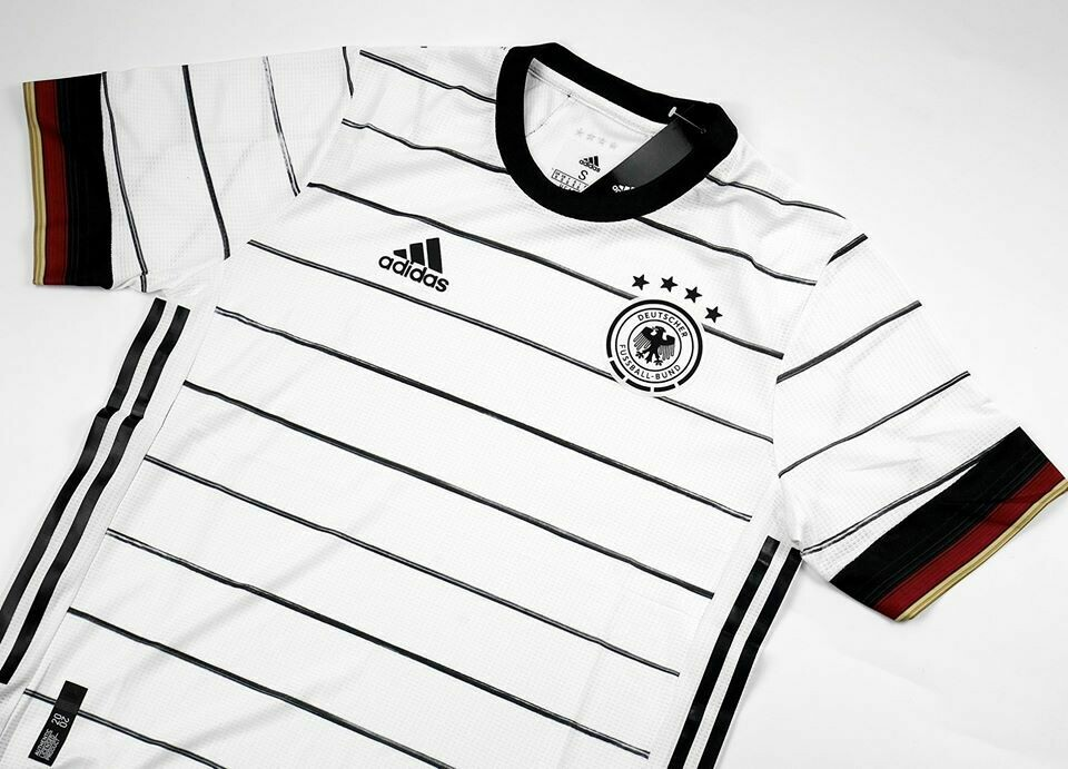 GERMANY HOME PLAYER EURO 2020 GERMANIA EUROPEI 2020