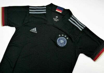 GERMANY AWAY EURO 2020 GERMANIA MAGLIA TRASFERTA 2020
