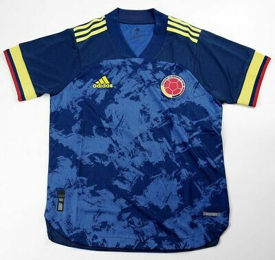 COLOMBIA AWAY PLAYER VERSION COPA AMERICA 2020 MAGLIA TRASFERTA COLOMBIA