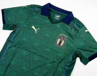 ITALY AWAY 3RD Renaissance PLAYER VERSION EURO 2020 ITALIA MAGLIA TRASFERTA 2020