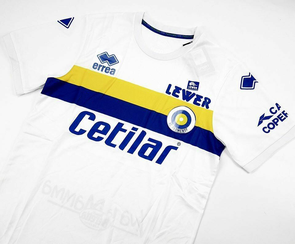 Parma Calcio x AC Parmense Special Edition Kit (PARMA VS BRESCIA)