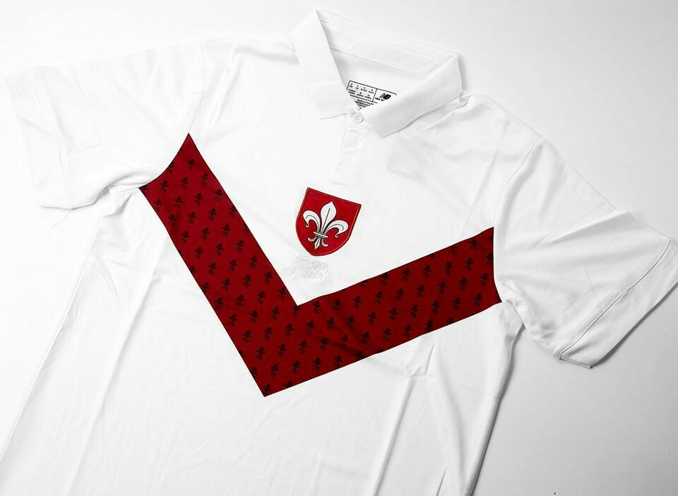 LILLE 75 ANNIVERSARY (75TH) KIT 2019-2020