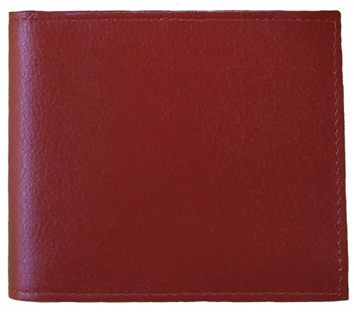 KANGAROO FLAP WALLET - TAN