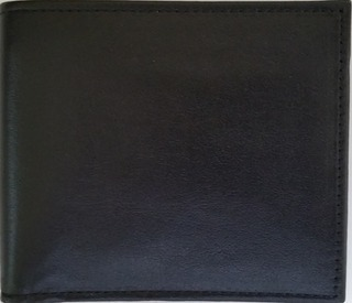 KANGAROO COIN WALLET-BLACK