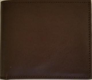 KANGAROO COIN WALLET-BROWN