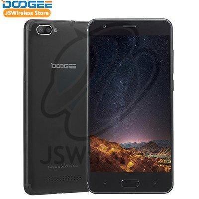 DOOGEE X20 Dual Camera 5.0MP+5.0MP Android 7.0 2580mAh 5.0''HD Quad Core 2GB RAM 16GB ROM
