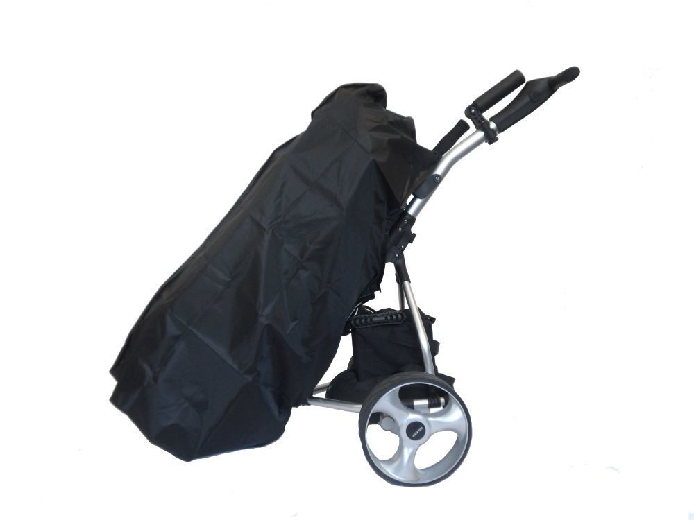 Electric Golf Trolley Bag Rain cover