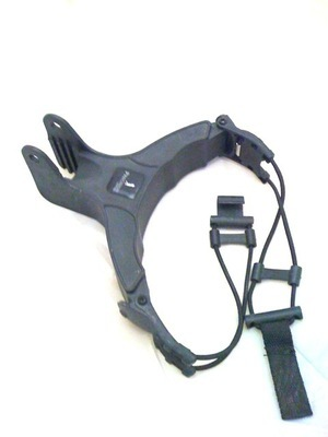 Upper Golf Trolley Bag Bracket