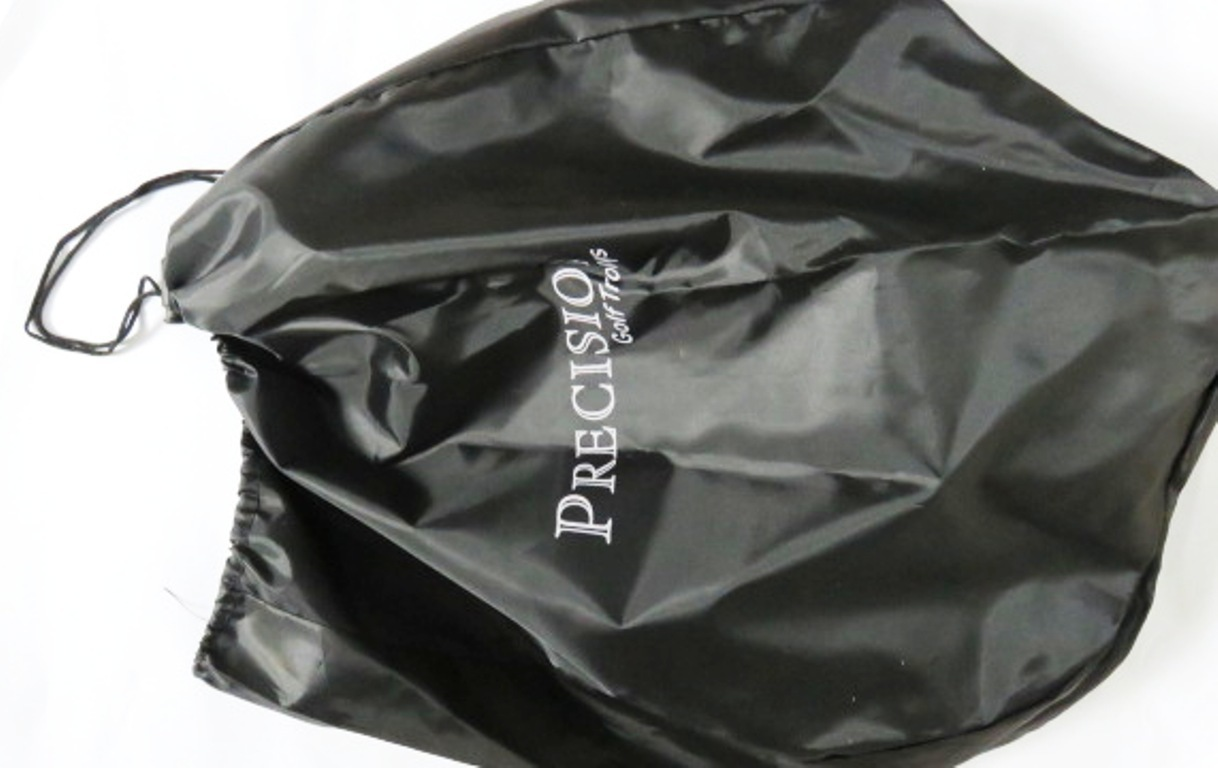 Electric Golf Trolley Wheel Bag Cover 126