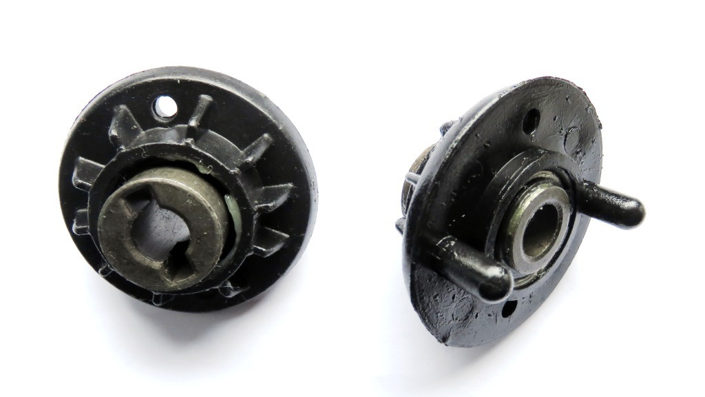 Precision Engineered Golf Trolley Wheel Clutch (Pair) 103