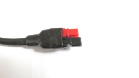Torberry battery lead connection