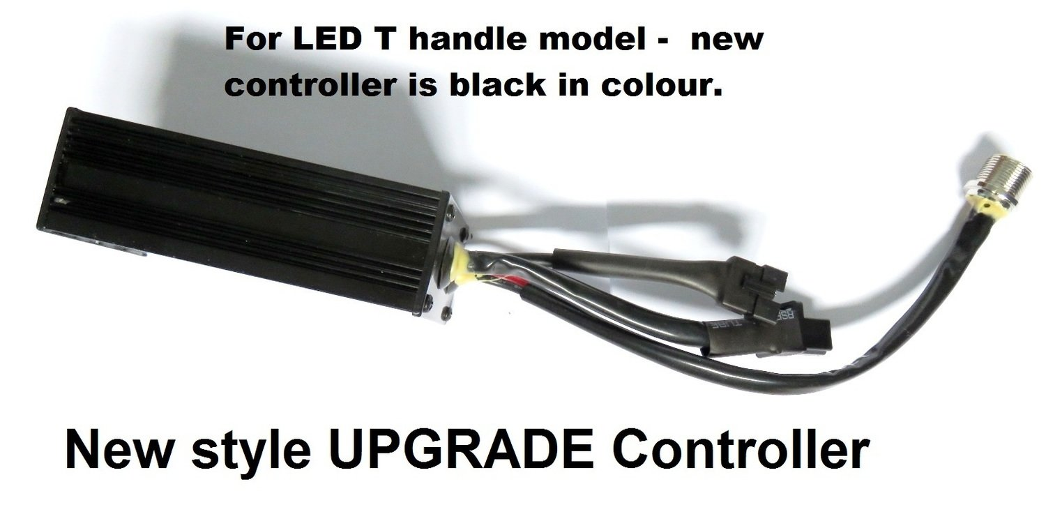 S1G...  S1T...  Controller (7 / 9 Speeds) fits Pro Rider and OTHER Models - Not Remote