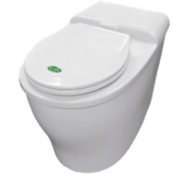 Composting Toilet from Nature-Loo.com.au