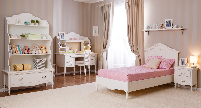 арт. 8245 Кровать Айно №2