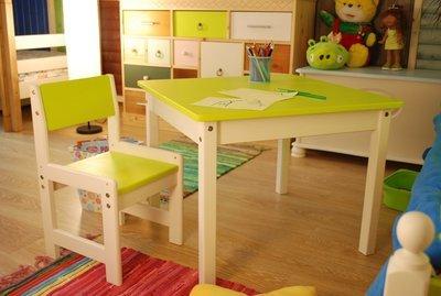 М10056 Стол детский 700х700х540