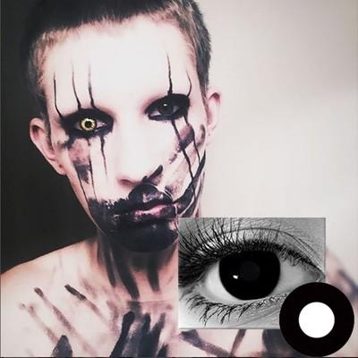 Demon Black 悪魔