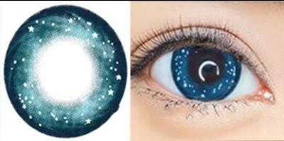 Galaxy Blue Pre-Order with Rx