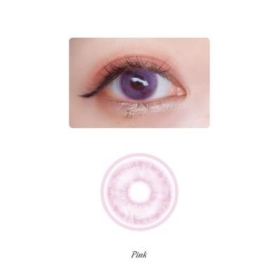 Pure Natural Pink