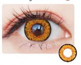 Pastel Orange (Yellow Brown)