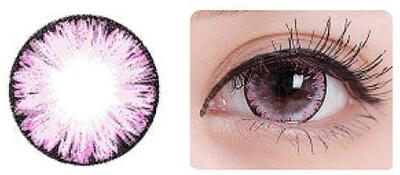Crystal Light Pink