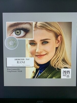Rani Gray
