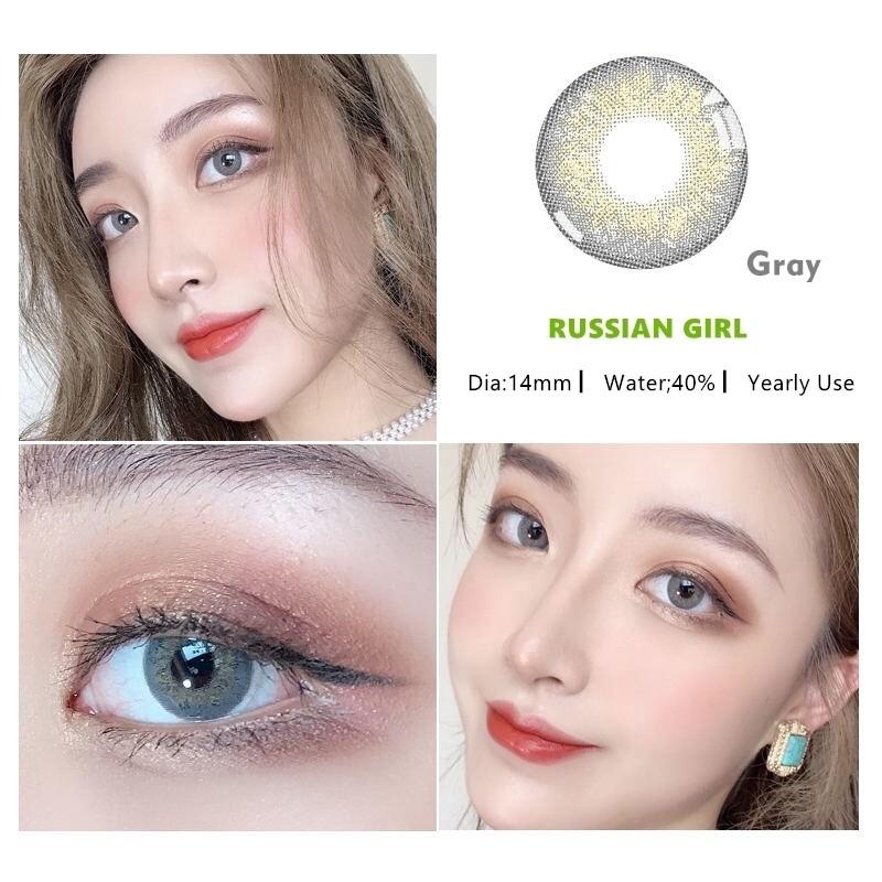 Russian Gray