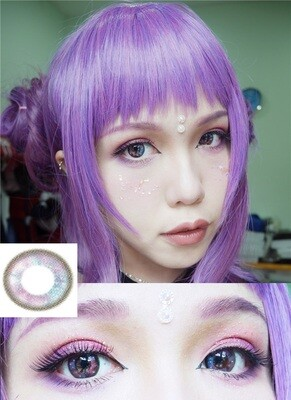 Dunia Violet Pre-Order