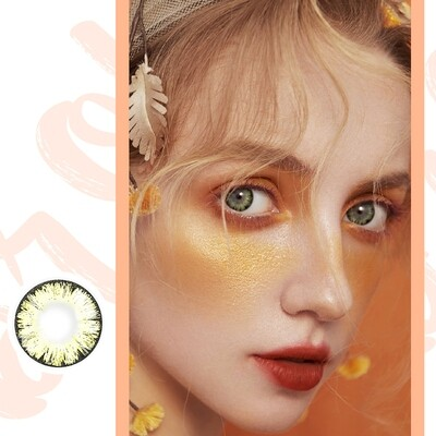Crystal Light Brown